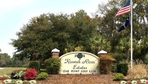 Kiawah River Estates
