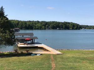 Lake Murray SC homes for sale