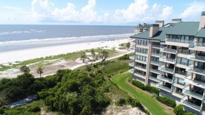 Charleston SC Oceanfront Condos For Sale | James Schiller