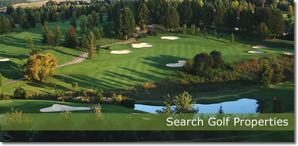 myrtle beach golf communities