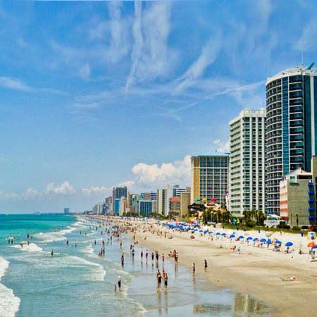 South Carolina Beachfront Properties For Sale James